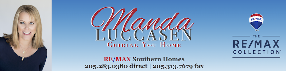 Manda Luccasen | REMAX Southern Homes